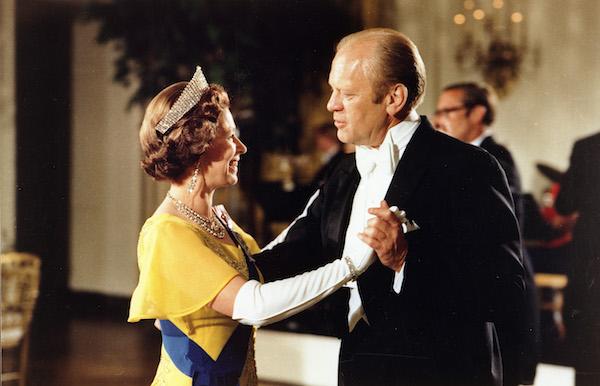 AP A DC USA Obit Gerald Ford