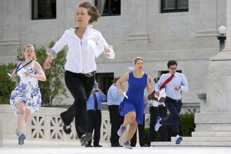 Supreme Court Health Overhaul Subsidies