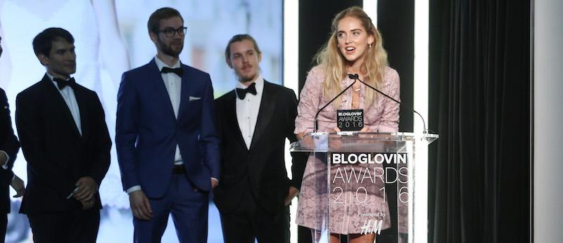 Blog Lovin' Awards