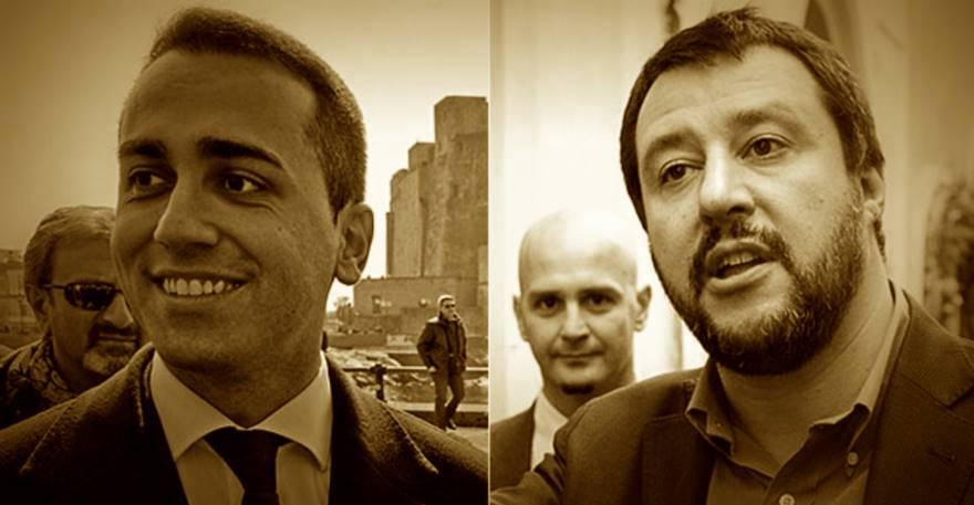 Minima Elettoralia (5): Guardiamoci negli occhi (Francesco Costa)